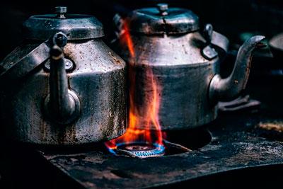 Ремонт духовок кухонных