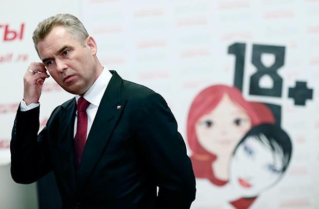 В Кремле не знают, ушел ли Астахов в отставку