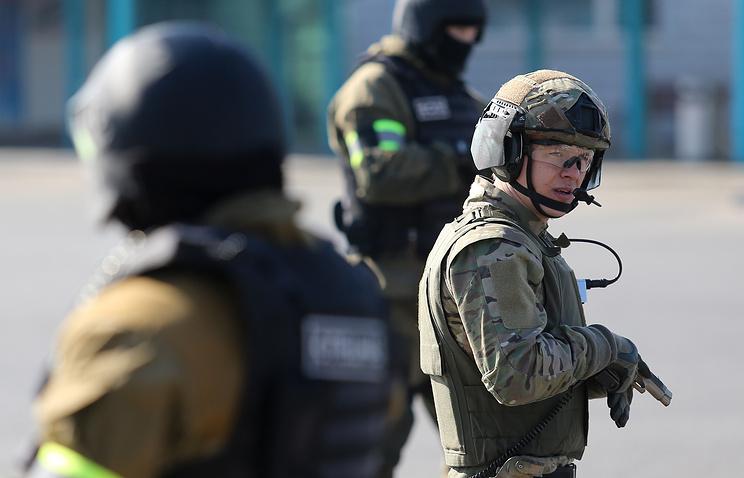Стали известны детали задержания украинских диверсантов