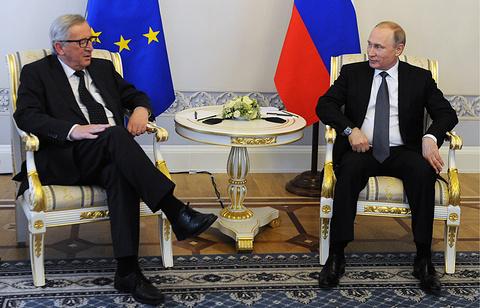 Зюганов: сотрудничеству России и Европы мешают США и НАТО