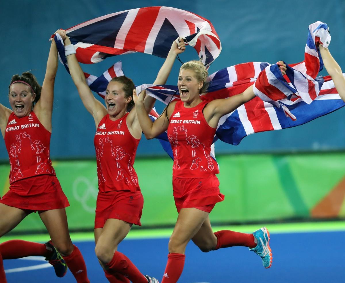 В Рио 53 британца принимали допинг с разрешения WADA
