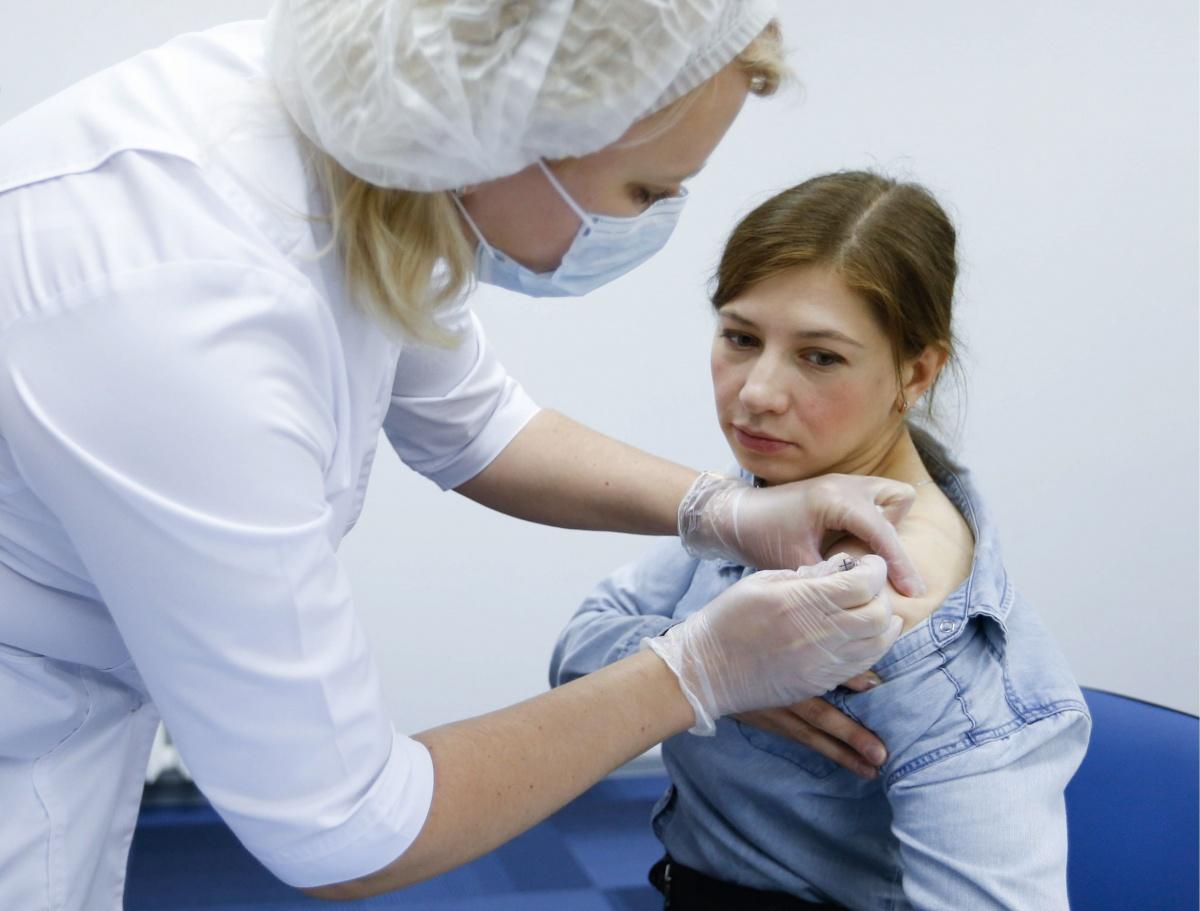 2017 год в России начнется с эпидемии гриппа