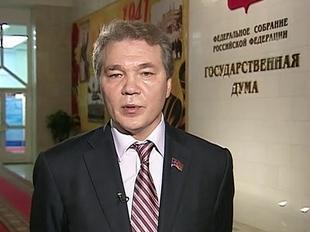 Леонид Калашников: – Донбасс нельзя менять на Крым