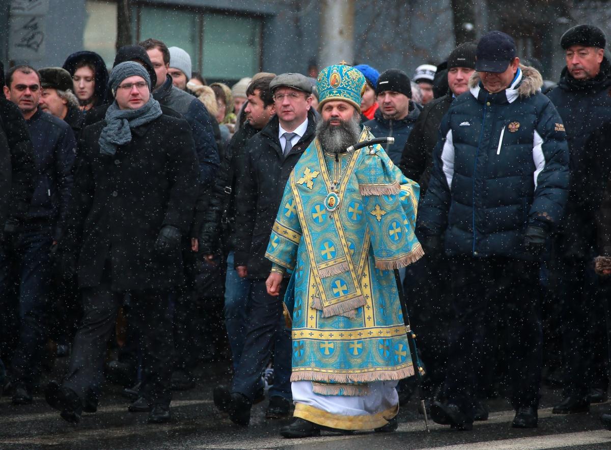 В школах с 1-го по 11-й классы могут ввести предмет «Православная культура»
