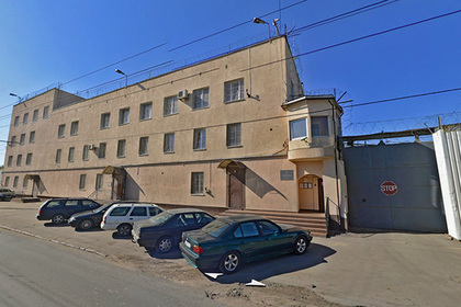 Пытки. Продолжение. В Калининграде замначальника колонии ФСИН провел трехчасовую «воспитательную беседу»: Пневмоторакс и 12 сломанных ребер