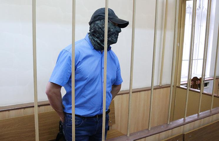 Путин уволил трех генералов Следственного комитета