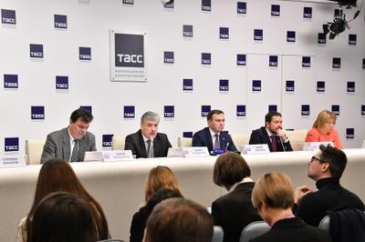 Павел Грудинин: Территорией социального оптимизма должна стать вся Россия