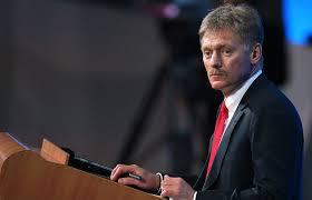 Песков: Российское государство непричастно к употреблению допинга спортсменами