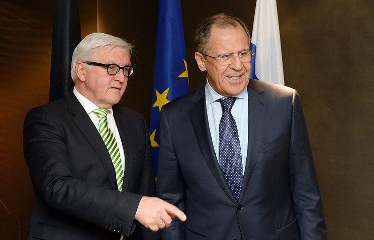 Социал-демократы Германии за разрядку в отношениях с Россией