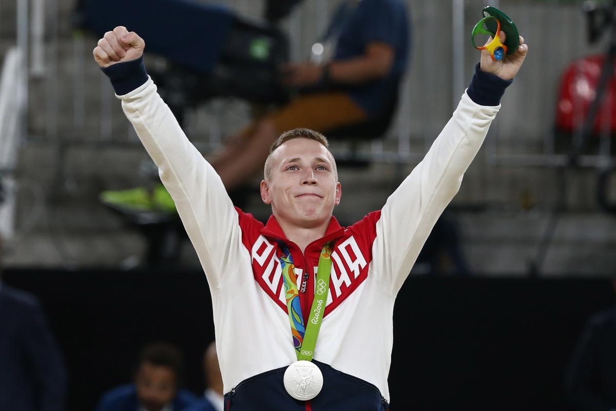 10-ый день Олимпиады: еще 5 медалей завоевала российская сборная