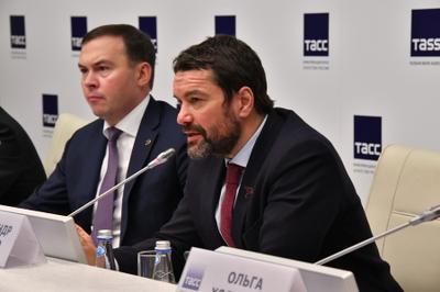 Юрий Афонин: В результате выдвижения Павла Грудинина у избирателей появился реальный выбор