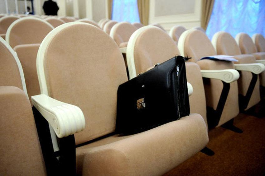 Для Госдумы закупят мебель на 180 миллионов рублей