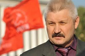 Коммунист Мамаев об аресте Маркелова: «Начатое дело я всегда довожу до конца»