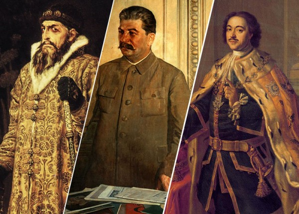 Геннадий Зюганов: История российского государства немыслима без Петра Великого, Александра III, Ленина и Сталина