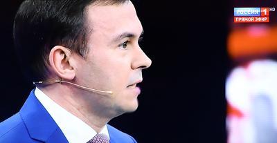 Юрий Афонин: Мы не имеем права предать жителей Донбасса