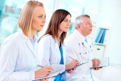 Что главное в работе врача или другого медицинского работника