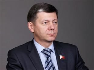 Дмитрий Новиков: – Людей волнуют именно те сферы жизни, где власть «не замечает» проблем