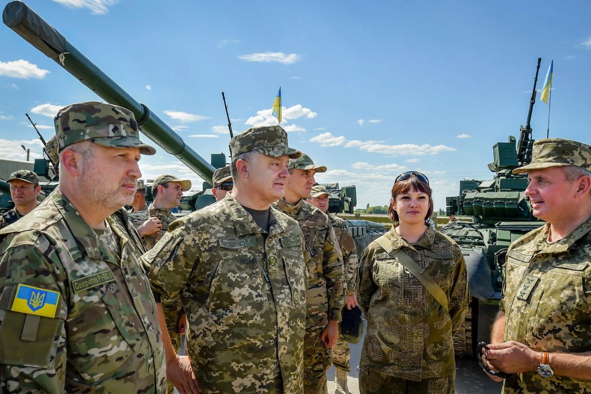 СКР обвинил украинскую армию в военных преступлениях