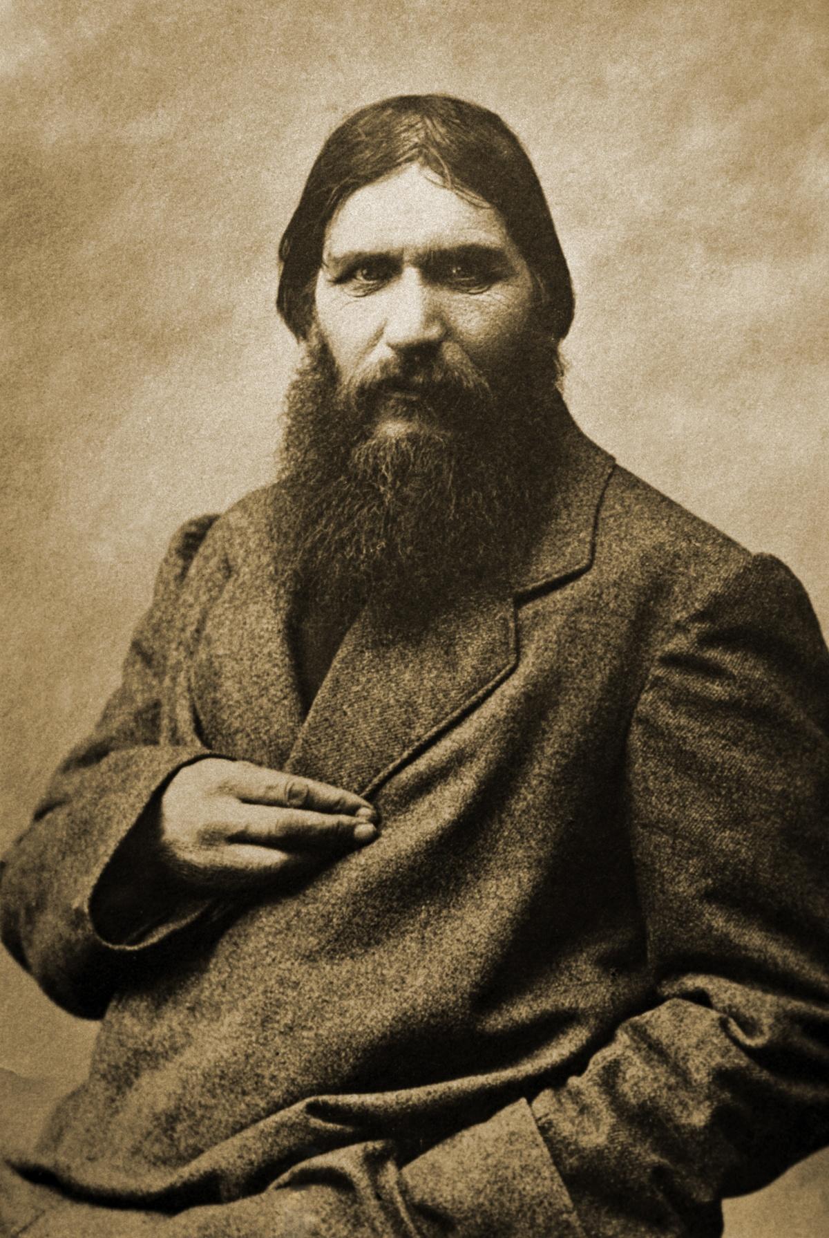 Православные общественники хотят поставить памятники Распутину по всей России