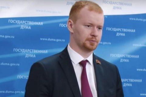 Денис Парфенов: Началось таяние рейтинга президента