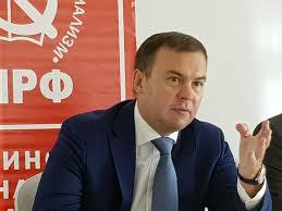 Юрий Афонин: То, что творит власть в Хакасии, дискредитирует всю избирательную систему страны