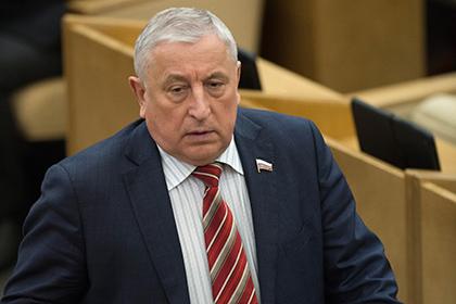 Николай Харитонов: пересмотр межбюджетных отношений пробудит Россию от летаргического сна