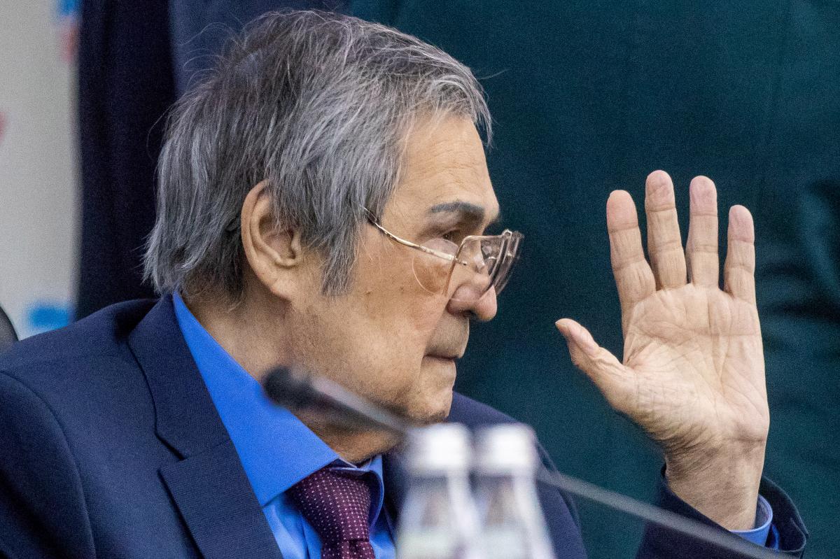 Напомним, что тулеев руководил областью с года, четыре раза переизбирался на должность главы региона.