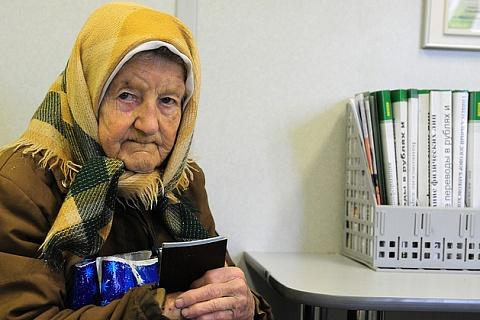 ВЦИОМ: главные проблемы стариков – бедность и плохое здоровье