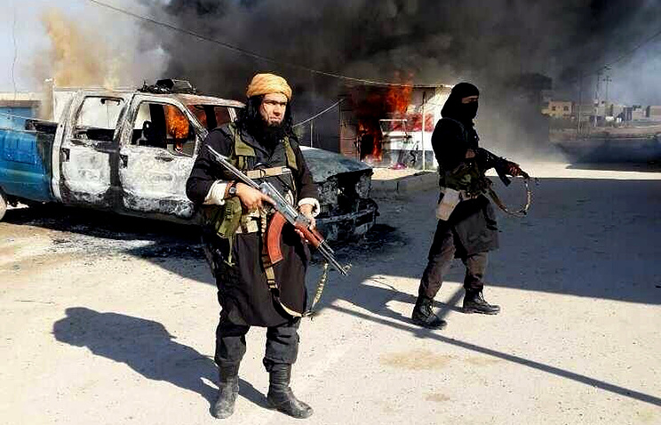 Химоружие: ООН обвиняет Сирию, Сирия обвиняет Францию