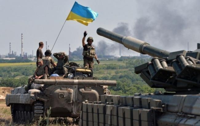 Украинские военные 123 раза обстреляли за сутки территорию ДНР