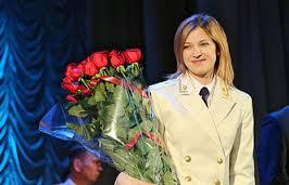 КПРФ отговаривает прокурора Поклонскую связываться с «партией жуликов и воров»