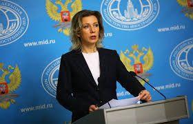 МИД РФ возмущен ложью о гуманитарной катастрофе в Алеппо