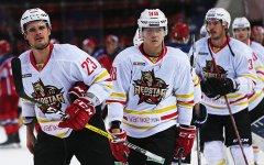 Тимченко признался, что является совладельцем китайского клуба КХЛ «Куньлунь Ред Стар»