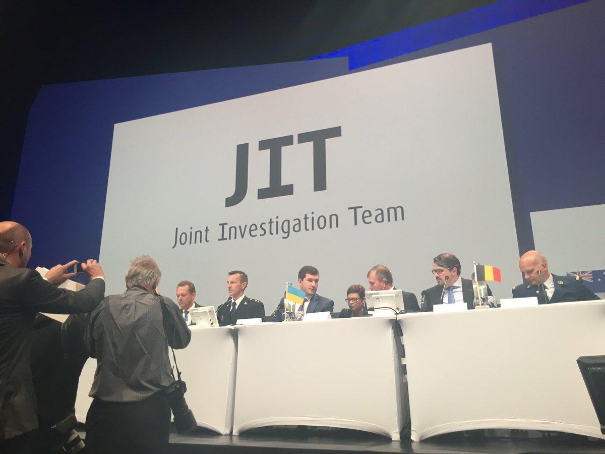 Опубликован доклад по катастрофе самолета рейса MH17. Версия голландской комиссии. Подробности