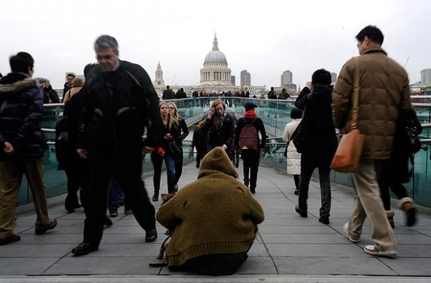 Morning Star: британские рабочие терпят катастрофу