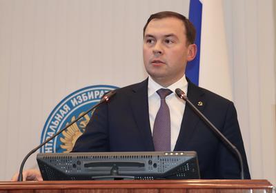 Юрий Афонин: «Черные» избирательные технологии применяются против коммунистов каждый день