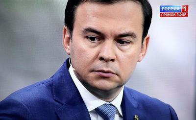 Юрий Афонин: Порошенко бомбит Горловку из-за приближающихся выборов