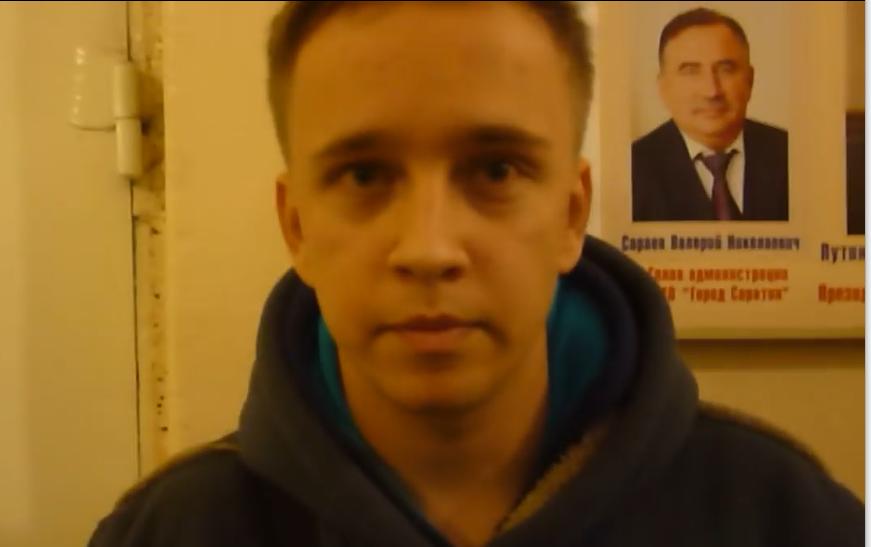 Стали известны подробности вброса в Саратове на выборах 18 сентября
