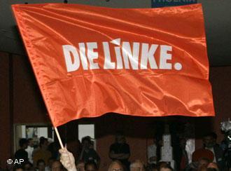 В Германии левые партии создают новую коалицию