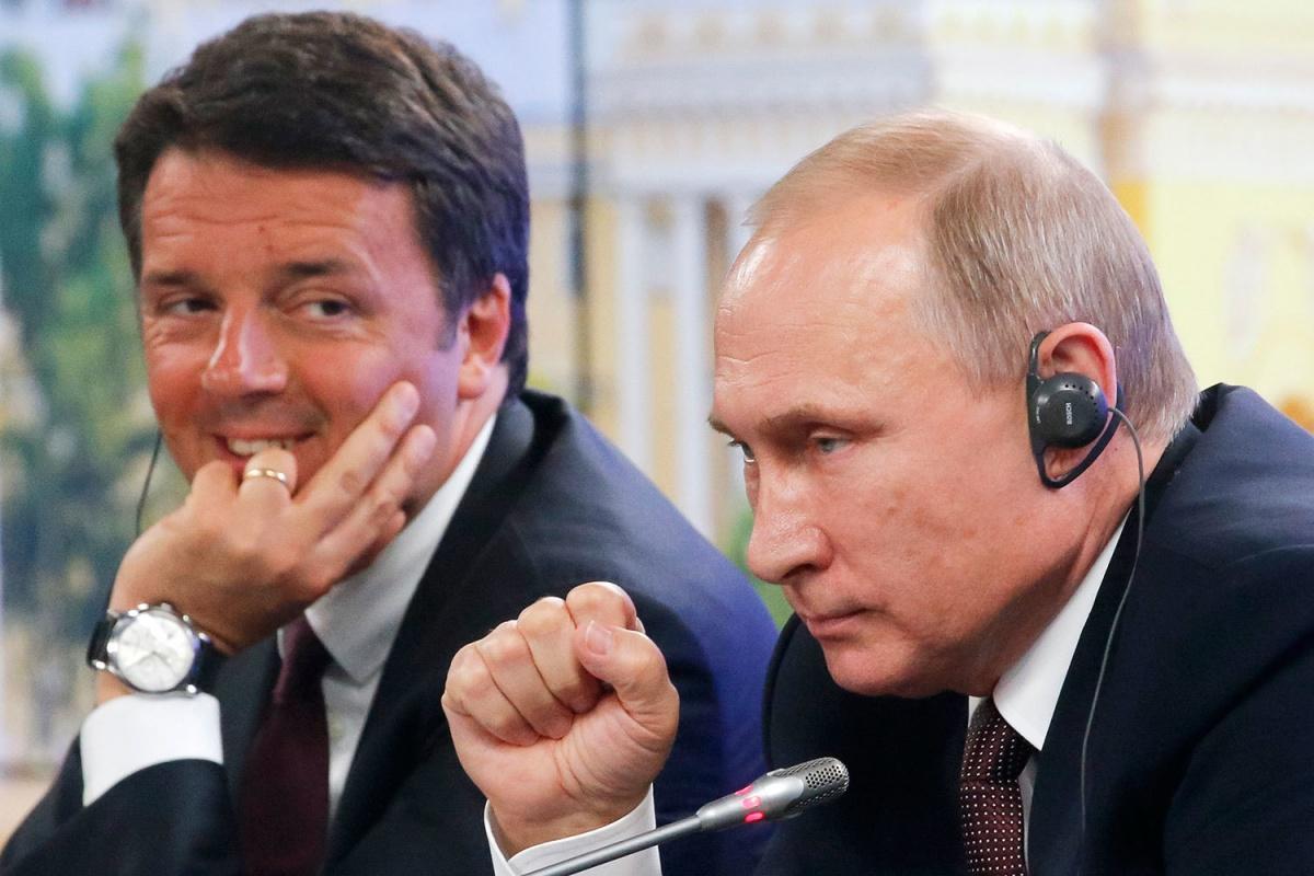 Европа осудила Россию за Сирию, но не ввела санкции