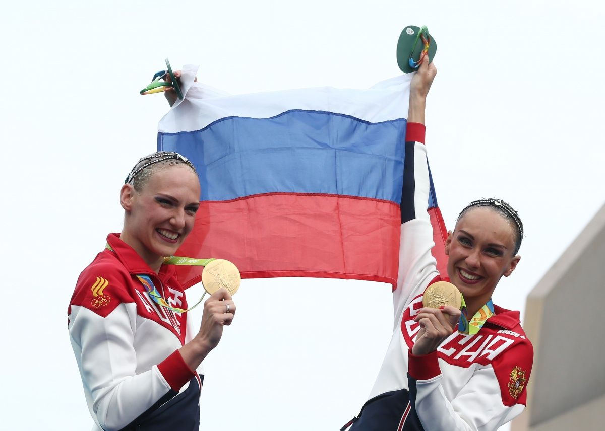 Итоги 11-го дня Олимпиады-2016: у сборной России три новых медали