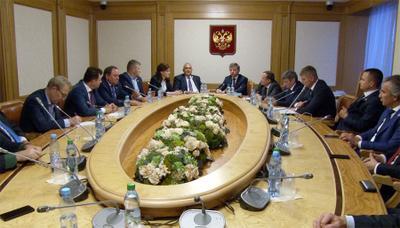 Дмитрий Новиков: Россия и Куба сберегли дружеские отношения, сформированные в советские годы