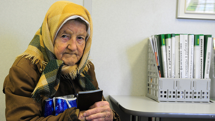 59 процентов россиян считают себя пострадавшими от последствий экономического кризиса