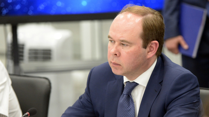 Внук лидера Компартии Эстонии возглавил администрацию Путина