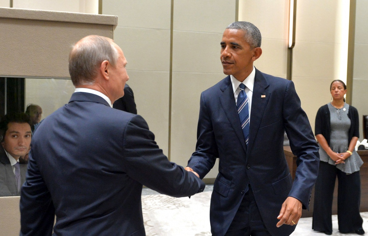 Иносми: США ищут новые принципы для отношений с Россией