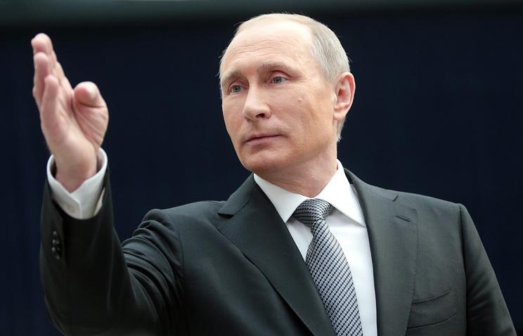 Путин утвердил новую концепцию внешней политики России. Подробности