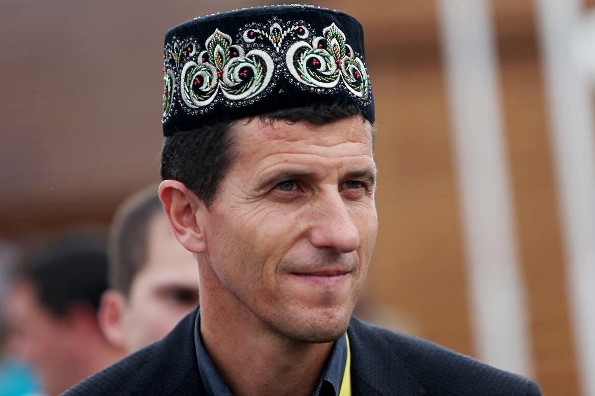 Испанский тренер побоялся комментировать судейство в матче в Грозном