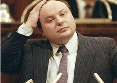 Правительству предложили вернуться к «шоковой терапии» Гайдара начала 90-х