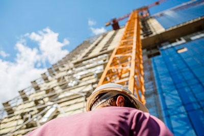 Как происходит долевое участие в строительстве многоквартирных домов
