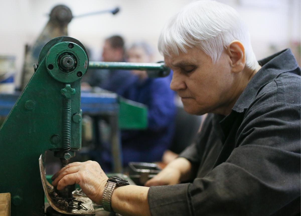 Минфин предложил сэкономить за счет пенсионеров 450 млрд рублей